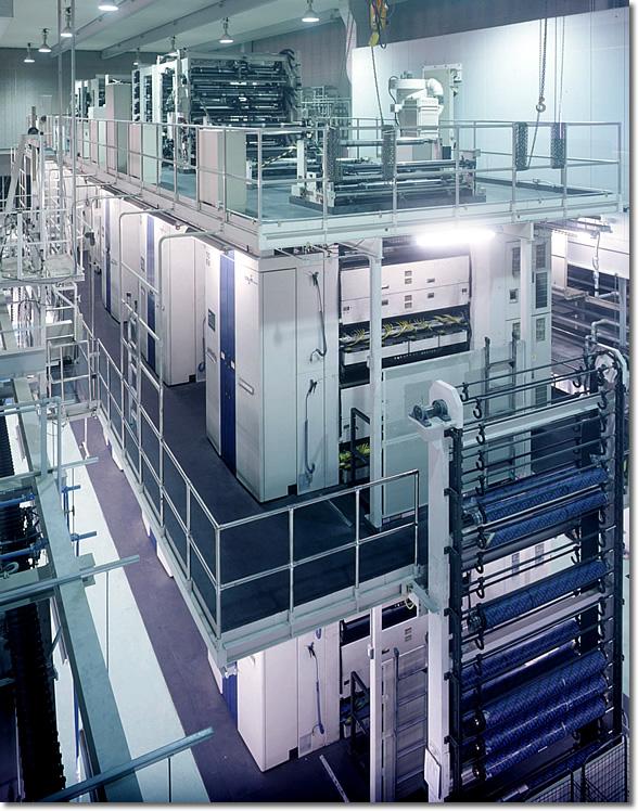 新着情報 東京機械製作所(TKS)
